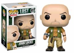 FIGURINE FUNKO POP LOST JOHN LOCKE