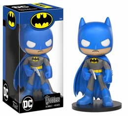 DC COMICS FIGURINE BATMAN WACKY WOBBLER