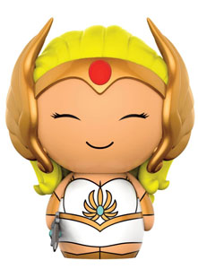 MASTERS OF THE UNIVERSE FUNKO DORBZ SHE-RA