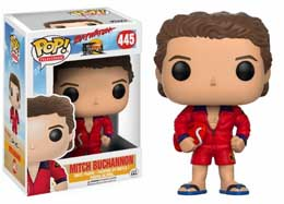 FUNKO POP BAYWATCH MITCH