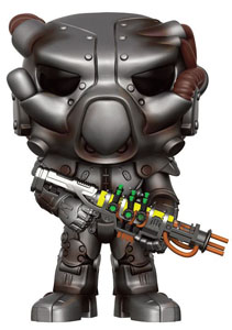 FUNKO POP FALLOUT 4 X-01 POWER ARMOR