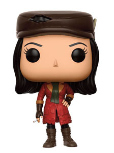 FUNKO POP FALLOUT 4 PIPER