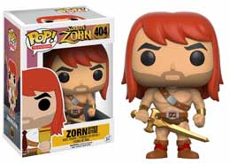 SON OF ZORN FIGURINE FUNKO POP ZORN