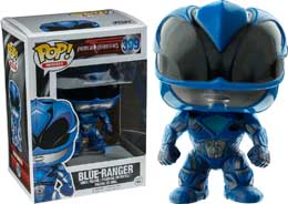 FIGURINE POP POWER RANGERS MOVIES BLUE RANGER