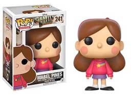 Photo du produit SOUVENIRS DE GRAVITY FALLS FIGURINE FUNKO POP MABEL PINES