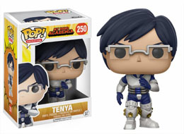 FIGURINE FUNKO POP MY HERO ACADEMIA TENYA