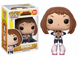 FIGURINE FUNKO POP MY HERO ACADEMIA OCHAKO