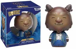 DORBZ LA BELLE ET LA BETE THE BEAST