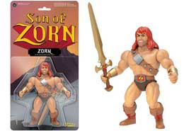 SON OF ZORN FIGURINE ZORN 14 CM