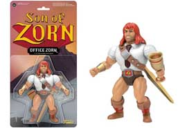 SON OF ZORN FIGURINE OFFICE ZORN