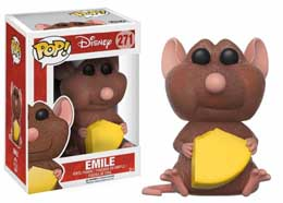 FUNKO POP RATATOUILLE EMILE