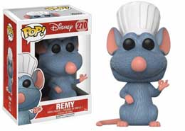 FUNKO POP RATATOUILLE REMY