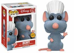 Photo du produit FUNKO POP RATATOUILLE REMY Photo 1