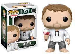 FIGURINE FUNKO POP LOST JAKOB