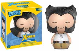 Photo du produit DORBZ X-MEN LOGAN WITH VEST LIMITED EDITION