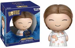 DORBZ LA BELLE ET LA BETE - CELEBRATION BELLE