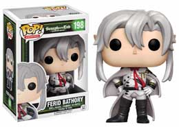 FUNKO POP! ANIMATION SERAPH OF THE END - FERID BATHORY