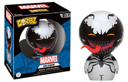 DORBZ MARVEL COMICS ANTI-VENOM