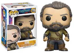 Photo du produit LES GARDIENS DE LA GALAXIE VOL. 2 FUNKO POP! EGO