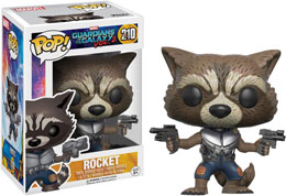 FUNKO POP ROCKET RACCOON LIMITED EDITION