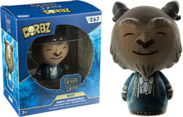 Photo du produit DORBZ LA BELLE ET LA BETE LA BETE (FLOCKED)