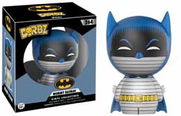 FIGURINE FUNKO DORBZ DC COMICS MUMMY BATMAN