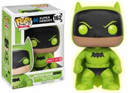 FUNKO POP PROFESSOR RADIUM BATMAN GITD