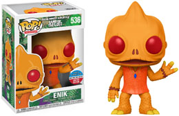LAND OF THE LOST FUNKO POP! ENIK 2017 FALL CONVENTION EXCLUSIVE