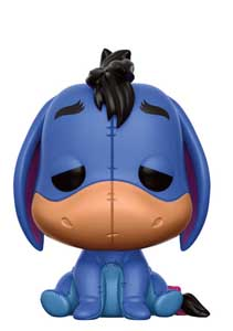 FUNKO POP WINNIE L´OURSON EEYORE BLUE LIMITED