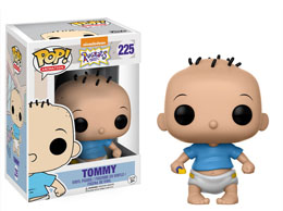 FIGURINE FUNKO POP LES RAZMOKET TOMMY PICKLES