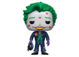 DC COMICS BOMBSHELLS LIMITED EDITION JOKER WITH KISSES