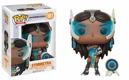 FUNKO POP OVERWATCH SYMMETRA