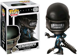 FUNKO POP ALIEN COVENANT XENOMORPH