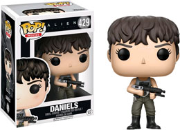 FUNKO POP ALIEN COVENANT DANIELS
