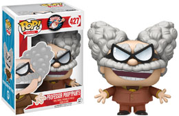 CAPTAIN UNDERPANTS FUNKO POP PROFESSOR POOPYPANTS