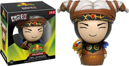 DORBZ POWER RANGERS RITA REPULSA