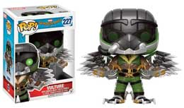 SPIDER-MAN HOMECOMING FUNKO POP VULTURE