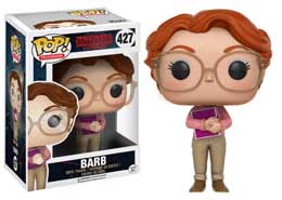FIGURINE FUNKO POP STRANGER THINGS BARB