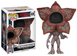 FIGURINE FUNKO POP STRANGER THINGS CREATURE
