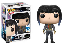 GHOST IN THE SHELL FUNKO POP MAJOR (BOMBER JACKET)