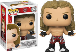 FUNKO POP WWE SHAWN MICHAELS LIMITED EDITION