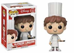FUNKO POP RATATOUILLE ALFREDO LINGUINI