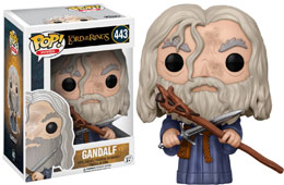 FUNKO POP LORD OF THE RINGS GANDALF