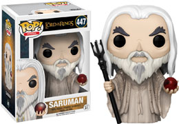 FUNKO POP LORD OF THE RINGS SARUMAN