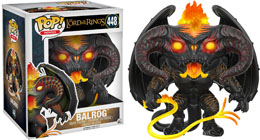 FUNKO POP LORD OF THE RINGS BALROG 15 CM