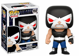 BATMAN THE ANIMATED SERIES FUNKO POP BANE