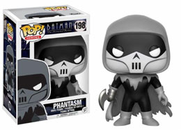 FUNKO POP PHANTASM BATMAN THE ANIMATED SERIES