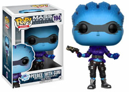 MASS EFFECT ANDROMEDA FUNKO POP PEEBEE LIMITED EDITION