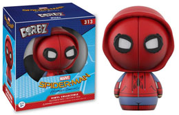 SPIDER-MAN HOMECOMING DORBZ SPIDER-MAN PROTO SUIT