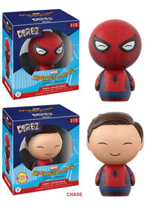 SPIDER-MAN HOMECOMING DORBZ SPIDER-MAN